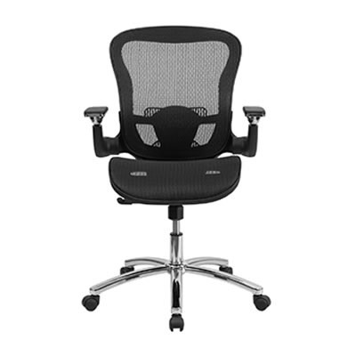 Amia High-Back Mesh Task Chair