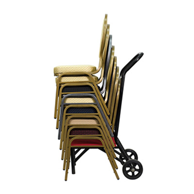 Banquet/Stack Chair Dolly With Handle