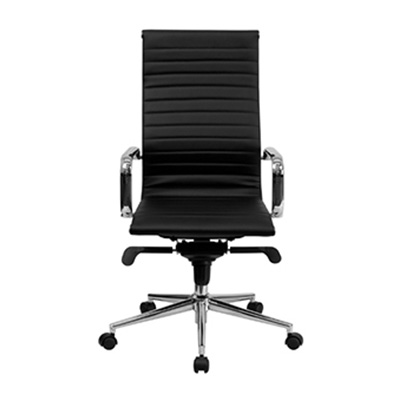 Sona High Back Ribbed Task Chair
