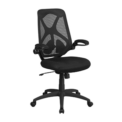 Delta High-Back Mesh Task Chair