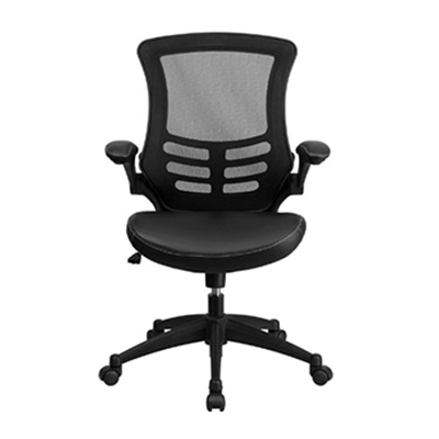 Novo Mid-Back Mesh Task Chair