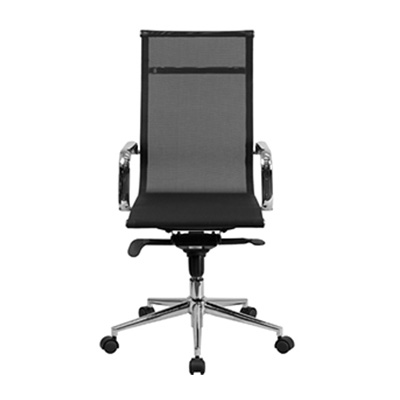 Lunar High-Back Mesh Task Chair