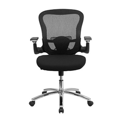 Amia Mid-Back Mesh Task Chair