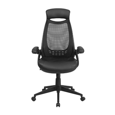 Malta High-Back Mesh Task Chair