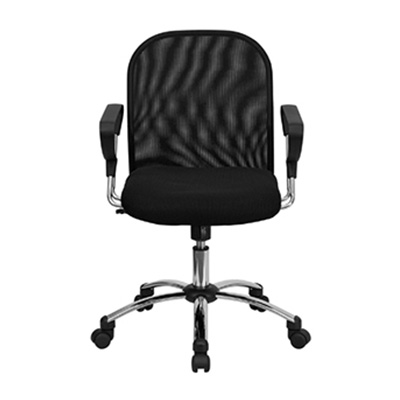 Metro Mid-Back Mesh Task Chair