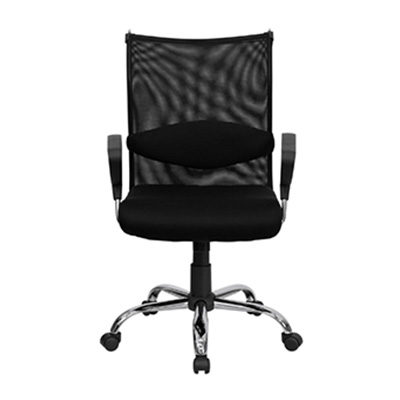Myra High-Back Mesh Lumbar Support Task Chair