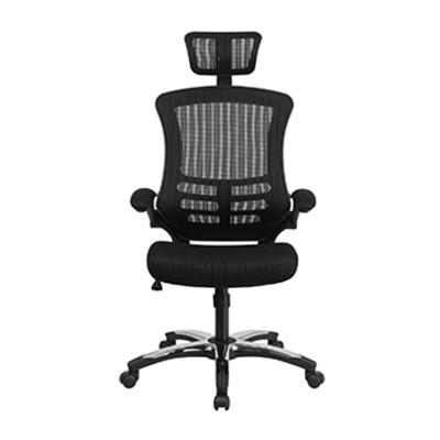 Galazy High-Back Mesh Task Chair