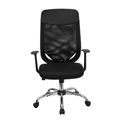 Aeron High-Back Mesh Task Chair