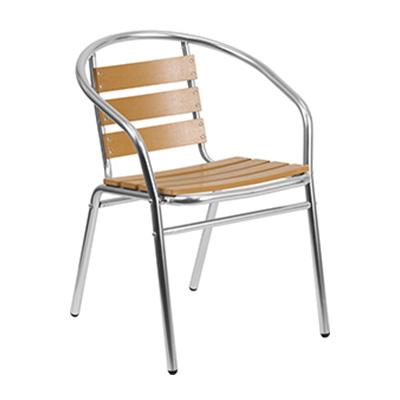Restaurant Stack Chair