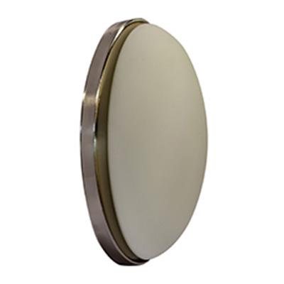 Oval Sconce