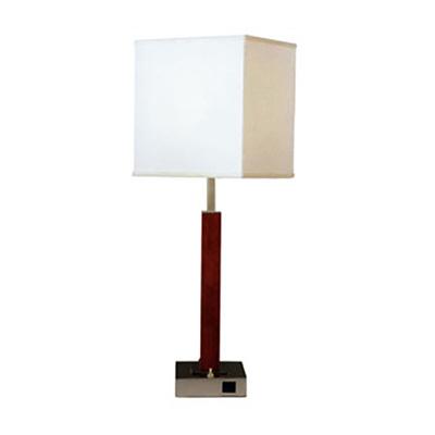 Nighstand Lamp Single Socket