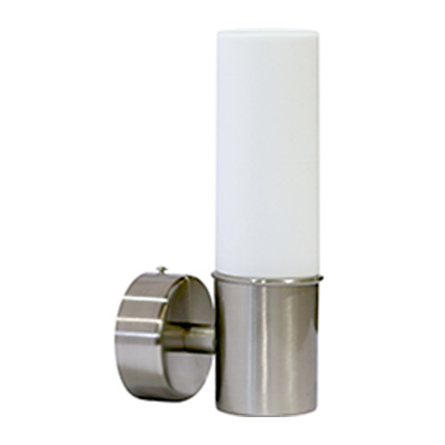 3311 Tube Wall Sconce