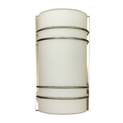 Two Bar Wall Sconce