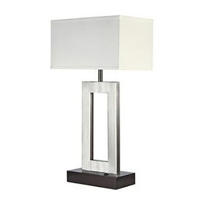 Nighstand Lamp Single Socket