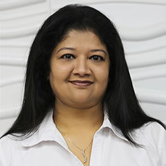 Vaishalee Mody