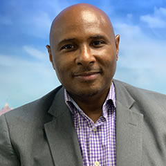 Roderick Jordan